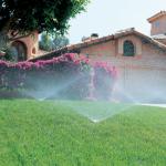 Home Irrigation
