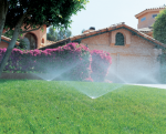 Home Irrigation